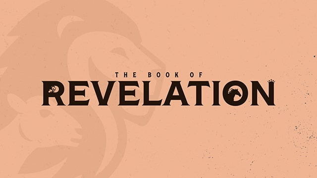 Take A Line By Line Journey Through The Book Of Revelation.
